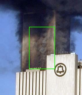 imagenes extrañas en las torres gemelas ratodemiedo fotos de rostros en las torres gemelas