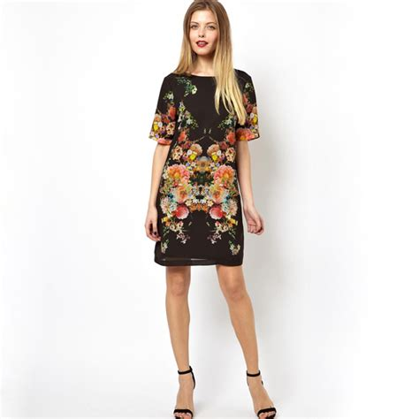 saaries and style for middle aged ladies hot selling top quality hawaiian middle aged women fashion