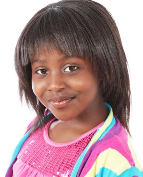 Hairstyles For Black Children by American Children Hairstyles Braids Or Weaves