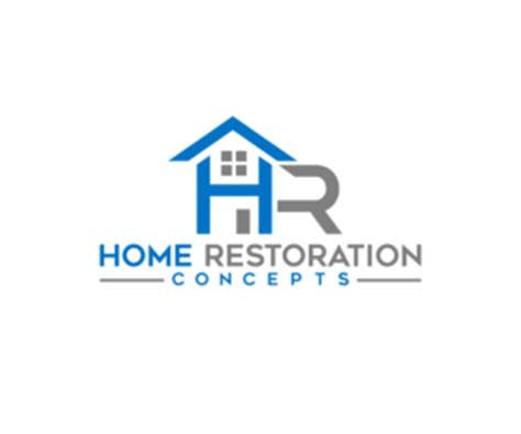 home improvement logo design galleries for inspiration