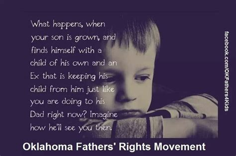 father s rights movement fathers rights dealing with difficult pinterest what would the