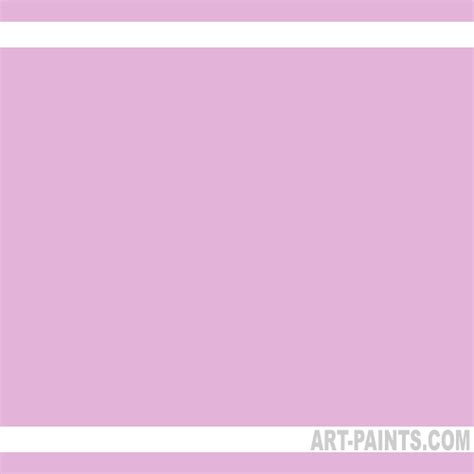 lilac paint color pale lilac acryla gouache paints d121 pale lilac paint