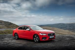 Volvo Name Fleet World Names Volvo Cars As One To In 2017