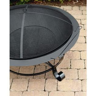 Garden Oasis Patio Heater Garden Oasis 39 In Pit Outdoor Living Outdoor Heating Cooling Firepits