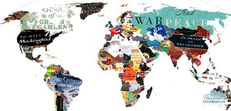 libro mapping the second world literatura del mundo el mapa con los libros m 225 s