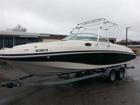 are tahoe boats good tahoe 254 deck 2004 for sale for 12 500 boats from usa