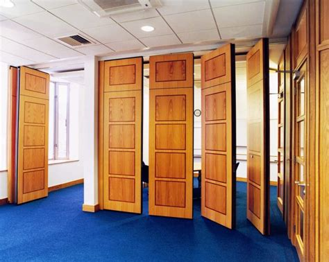 retractable wall al hajiry trading llc modular partitions retractable