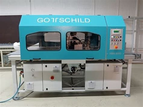 Polieren Von Corian by Sanding And Polishing Machine Hbs3000x For Corian 174 Youtube