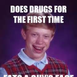 Drugs Are Bad Meme - oh those dreams by pepsik1802 meme center