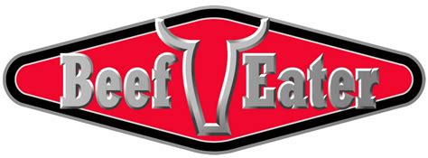 Beefeater Grill Logo by Bbq Heritage Fireplace Shop Inc