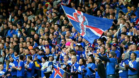 more than 8 percent of iceland s population is at the