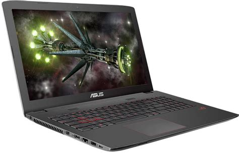 asus rog gl752vw t4081t 17 3 quot i7 notebook win 10 home computer alliance