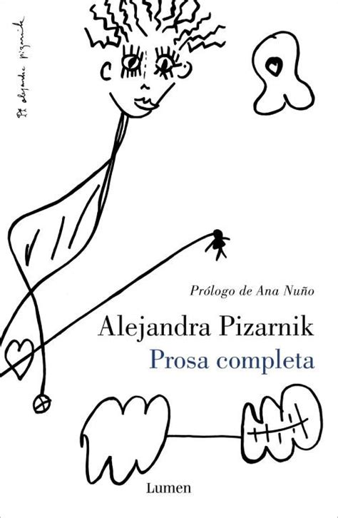 libro prosa completa prosa completa alejandra pizarnik comprar el libro