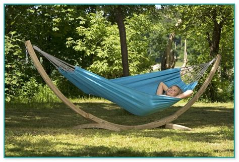 hammock with stand set clearance