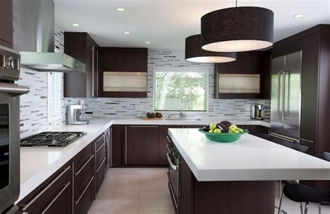 Drum Lights For Kitchen Dramatic Drum Pendant Lighting In Your Interiors