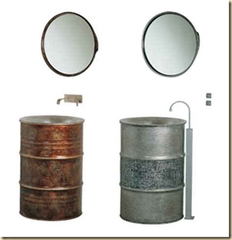 bathroom recycling five creatively recycled bathroom fixtures recyclenation