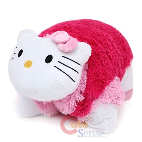 Pillow Plush by Hello Pillow Pet Pillow Pad Plush Cushion