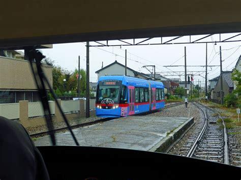 neue wagen takaoka many 244 linie neue wagen serie 1000 wagen 1002
