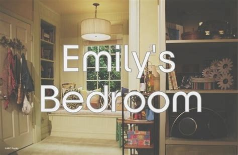 emily fields bedroom items and behind the scenes photos from emily s bedroom