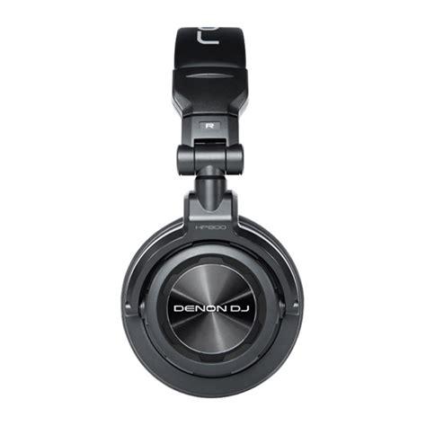 Denon Dj Hp800 Headphones هدفون دنون denon dj hp800