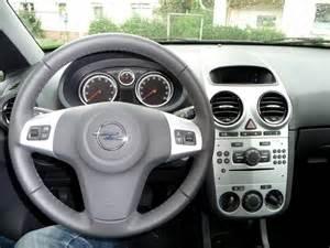 Vauxhall Corsa Easytronic Kurz Gefahren 2009 Opel Corsa D Mit Easytronic Motor