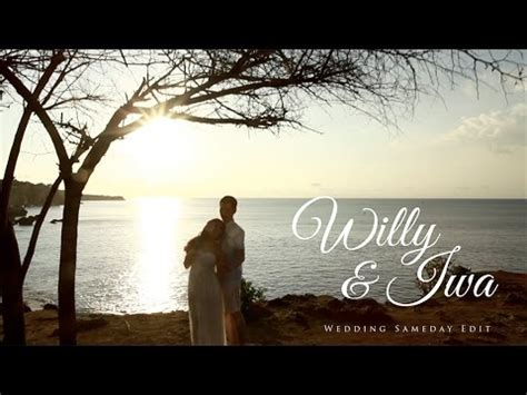 Wedding Jw Marriott Jakarta by Willy Iwa Wedding At Jw Marriott Jakarta Sameday Edit