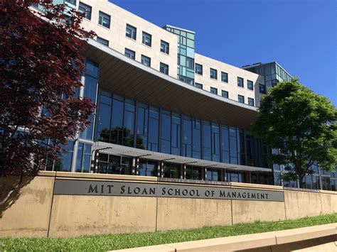 Sloan School E Mba by 2017 Mba Application Mit Sloan