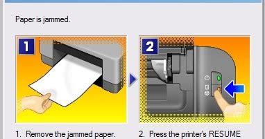 Sensor Kertas Printer Canon Ip2770 mengatasi paper jammed printer ip2770 athaprinter