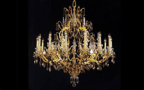 design leuchter faustig kristall leuchter lifestyle und design