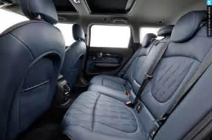 Mini Cooper 5 Seats 2016 Mini Cooper Clubman The Mini