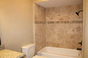 Tiling Bathroom Walls Ideas by Shower Tile Ideas Quiet Corner