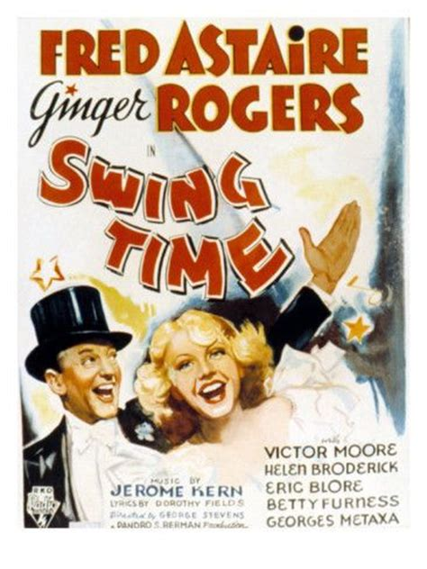 swing and move 17 best images about gene and fred astaire