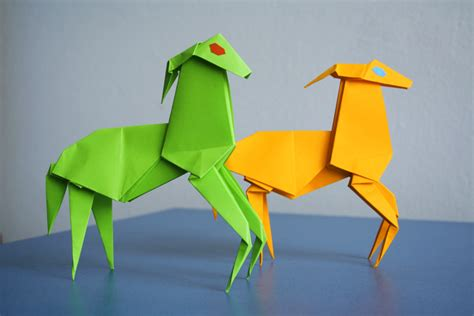 Paper Folding Competition - origami pictures gallery freaking news