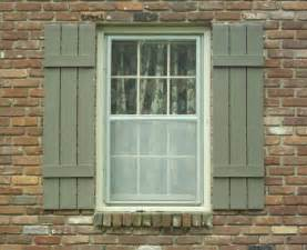 exterior window painting wooden slat shutters shutters and hardware