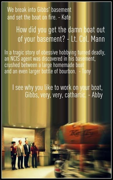 how did gibbs get the boat out of the basement best 25 bourbon quotes ideas on whiskey