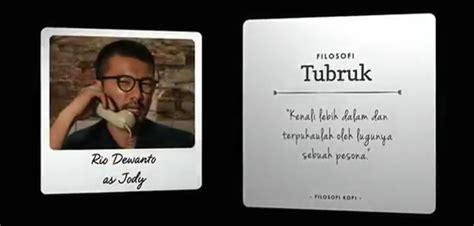 film filosofi kopi kata mutiara ayu intan permata sari kata mutiara film filosofi kopi