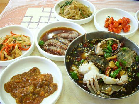 korean dishes file korean cuisine ganjang gejang and banchan 01 jpg