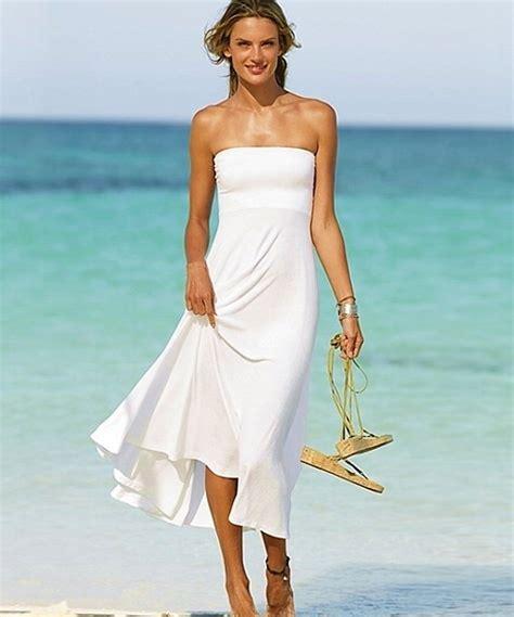beach style beach style summer wedding dress styles of wedding dresses