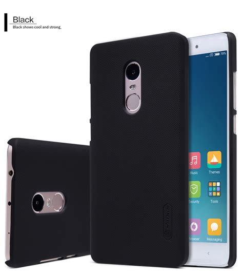 Garskin Xioami Redmi Note 3 Pro Gold Black nillkin protective phone back for xiaomi redmi note 4