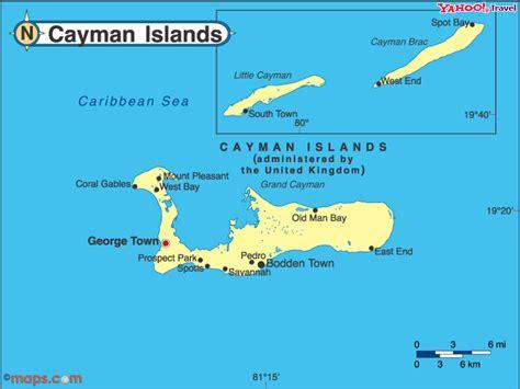 cayman islands in world map cayman island tourist destinations