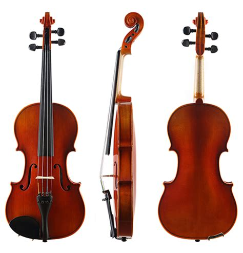 Suzuki Violin Mccarten Violins Featured Instrument Size Suzuki