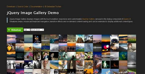 best jquery gallery 30 best jquery image gallery plugins jqueryhouse