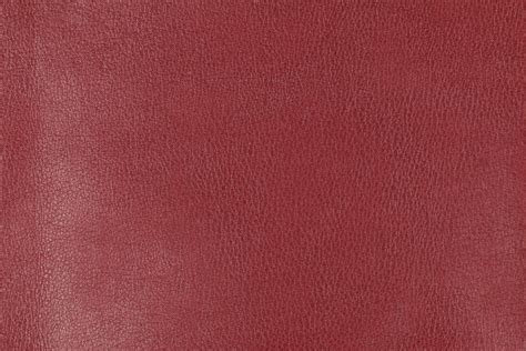 red leather upholstery bonded leather upholstery fabric in red