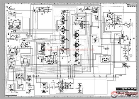 volvo ewc hydraulic schematic auto repair manual forum heavy equipment forums