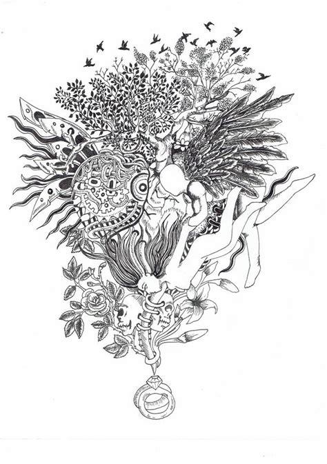 doodle sacrifice doodle and sacrifice by mardelrubio on deviantart