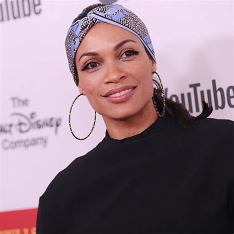 cindy cbell actress who has her own podcast rosario dawson reveals her own experiences with sexual