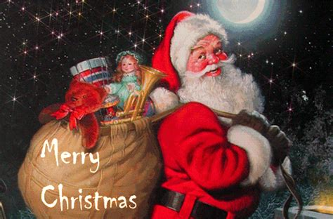 12 gambar animasi natal bergerak jadi pilihan berbagi keceriaan akhir tahun berita terbaru