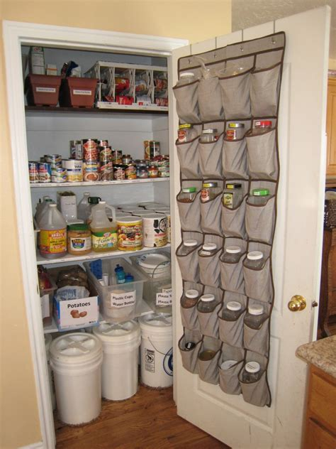 Pantry Organizers by Pantry Organization How To Organize Your Pantry Like A