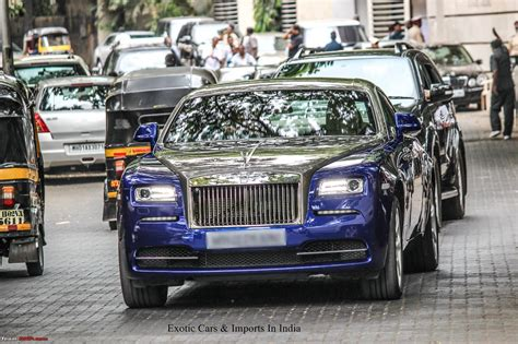 roll royce bangalore rolls royce wraith in india page 2 team bhp