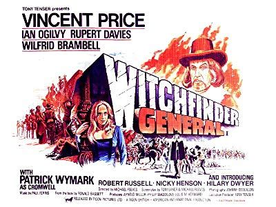 the conqueror worm (1968)